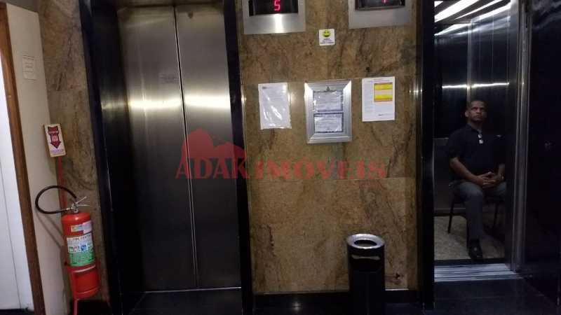 ed52552d-31cd-4b58-9329-7c22c0 - Apartamento à venda Centro, Rio de Janeiro - R$ 130.000 - CTAP00214 - 25