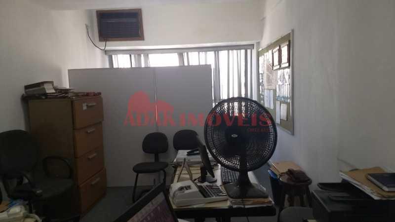 f691357b-8f61-4097-9b37-e4878a - Apartamento à venda Centro, Rio de Janeiro - R$ 130.000 - CTAP00214 - 29