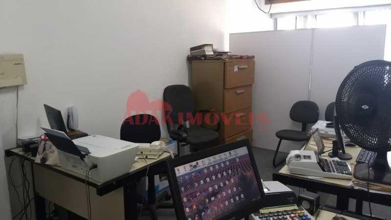 VIS1 - Apartamento à venda Centro, Rio de Janeiro - R$ 130.000 - CTAP00214 - 30