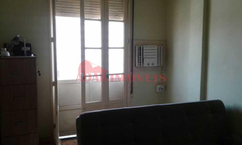 e5 - Apartamento à venda Centro, Rio de Janeiro - R$ 380.000 - CTAP00215 - 9