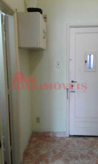 e12 - Apartamento à venda Centro, Rio de Janeiro - R$ 380.000 - CTAP00215 - 13