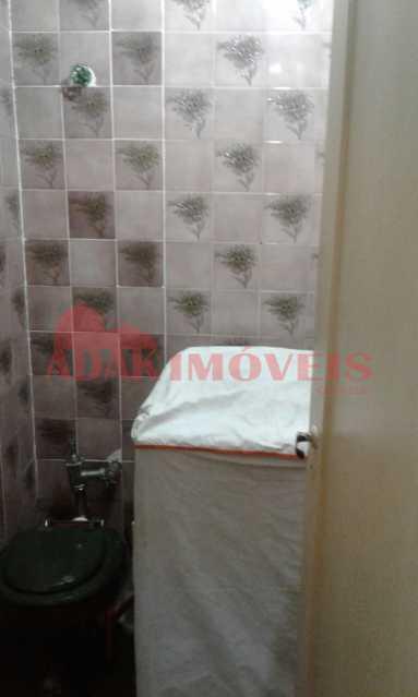 e13 - Apartamento à venda Centro, Rio de Janeiro - R$ 380.000 - CTAP00215 - 21
