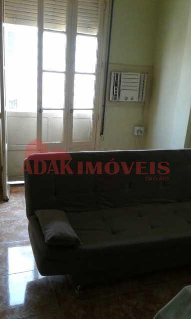 e14 - Apartamento à venda Centro, Rio de Janeiro - R$ 380.000 - CTAP00215 - 17