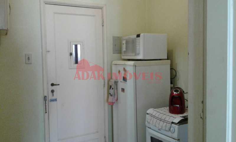 e15 - Apartamento à venda Centro, Rio de Janeiro - R$ 380.000 - CTAP00215 - 14