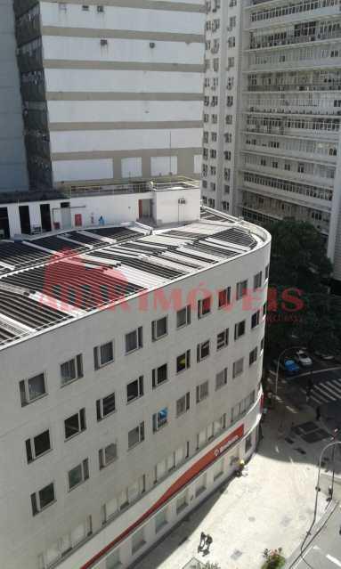 e17 - Apartamento à venda Centro, Rio de Janeiro - R$ 380.000 - CTAP00215 - 3