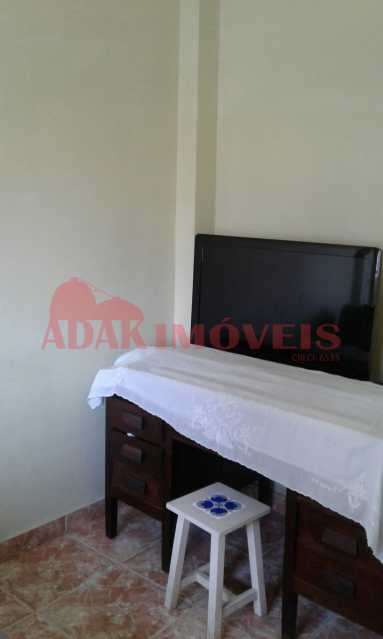 e18 - Apartamento à venda Centro, Rio de Janeiro - R$ 380.000 - CTAP00215 - 16