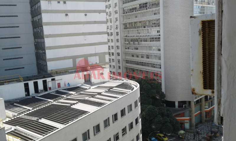 e19 - Apartamento à venda Centro, Rio de Janeiro - R$ 380.000 - CTAP00215 - 6