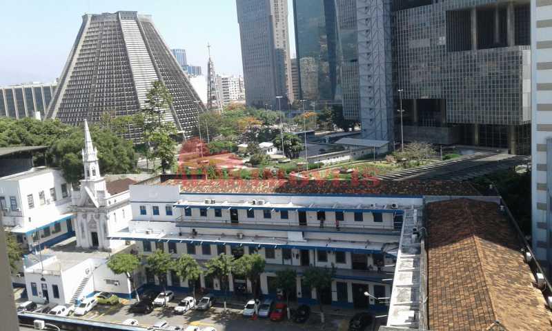 e21 - Apartamento à venda Centro, Rio de Janeiro - R$ 380.000 - CTAP00215 - 1