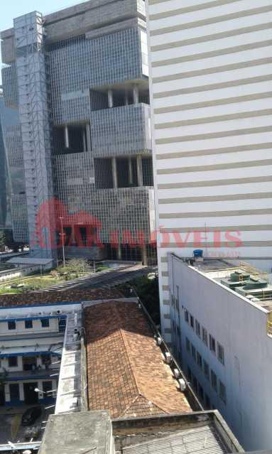 e22 - Apartamento à venda Centro, Rio de Janeiro - R$ 380.000 - CTAP00215 - 4