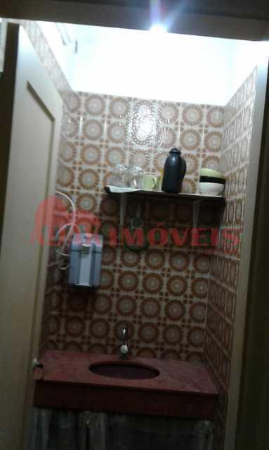 e23 - Apartamento à venda Centro, Rio de Janeiro - R$ 380.000 - CTAP00215 - 22