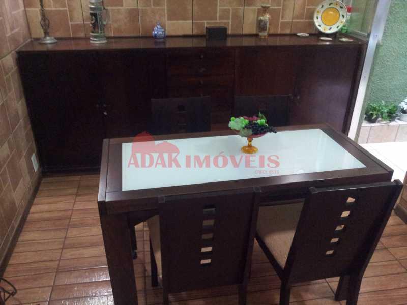 20170920_162501 - Apartamento 2 quartos à venda Cosme Velho, Rio de Janeiro - R$ 750.000 - LAAP20334 - 7