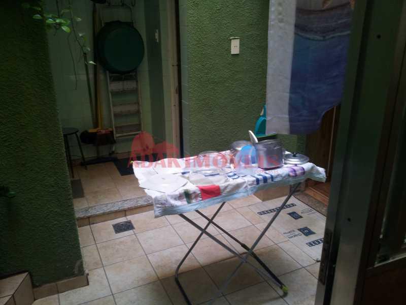 20170920_162511 - Apartamento 2 quartos à venda Cosme Velho, Rio de Janeiro - R$ 750.000 - LAAP20334 - 11