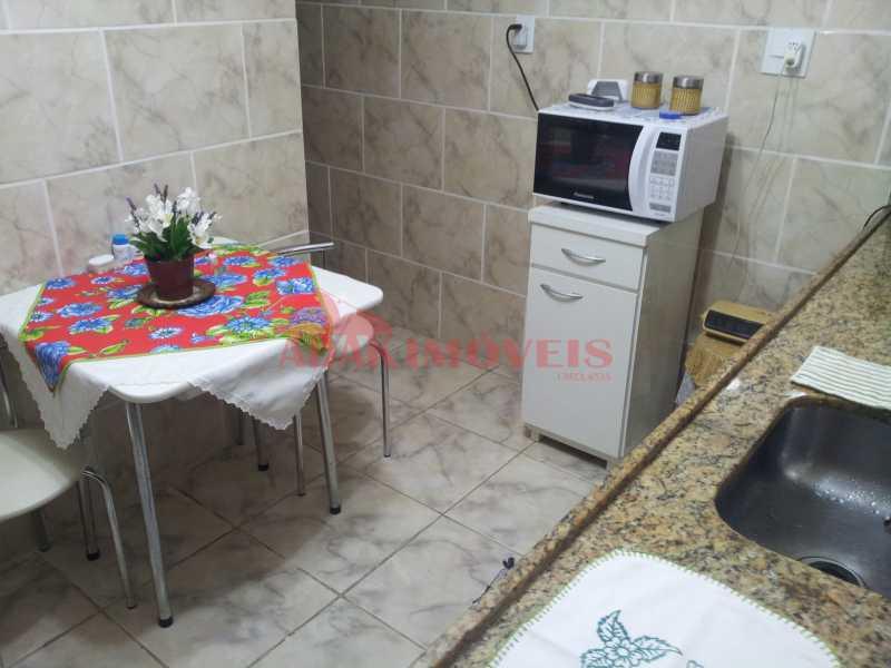 20170920_162558 - Apartamento 2 quartos à venda Cosme Velho, Rio de Janeiro - R$ 750.000 - LAAP20334 - 13