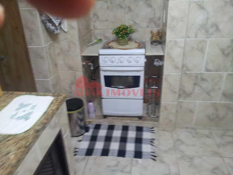 20170920_162605 - Apartamento 2 quartos à venda Cosme Velho, Rio de Janeiro - R$ 750.000 - LAAP20334 - 14