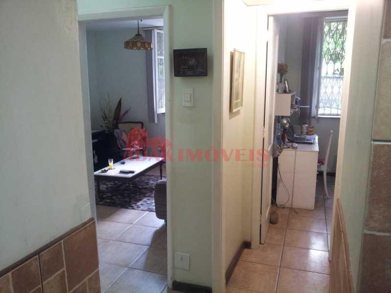 20170920_162640 - Apartamento 2 quartos à venda Cosme Velho, Rio de Janeiro - R$ 750.000 - LAAP20334 - 8