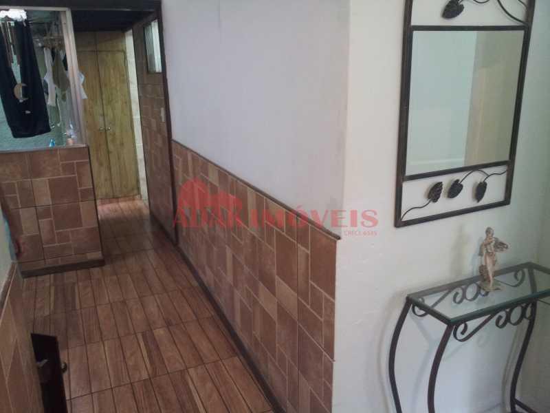 20170920_162651 - Apartamento 2 quartos à venda Cosme Velho, Rio de Janeiro - R$ 750.000 - LAAP20334 - 17