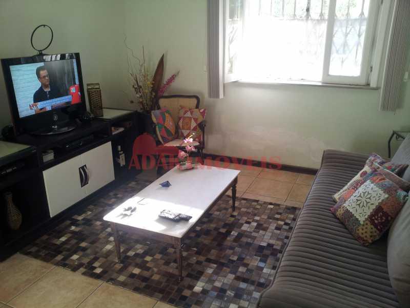 20170920_162320 - Apartamento 2 quartos à venda Cosme Velho, Rio de Janeiro - R$ 750.000 - LAAP20334 - 5