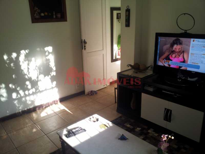 20170920_162330 - Apartamento 2 quartos à venda Cosme Velho, Rio de Janeiro - R$ 750.000 - LAAP20334 - 6