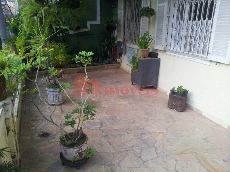 20170920_164018 1 - Apartamento 2 quartos à venda Cosme Velho, Rio de Janeiro - R$ 750.000 - LAAP20334 - 20