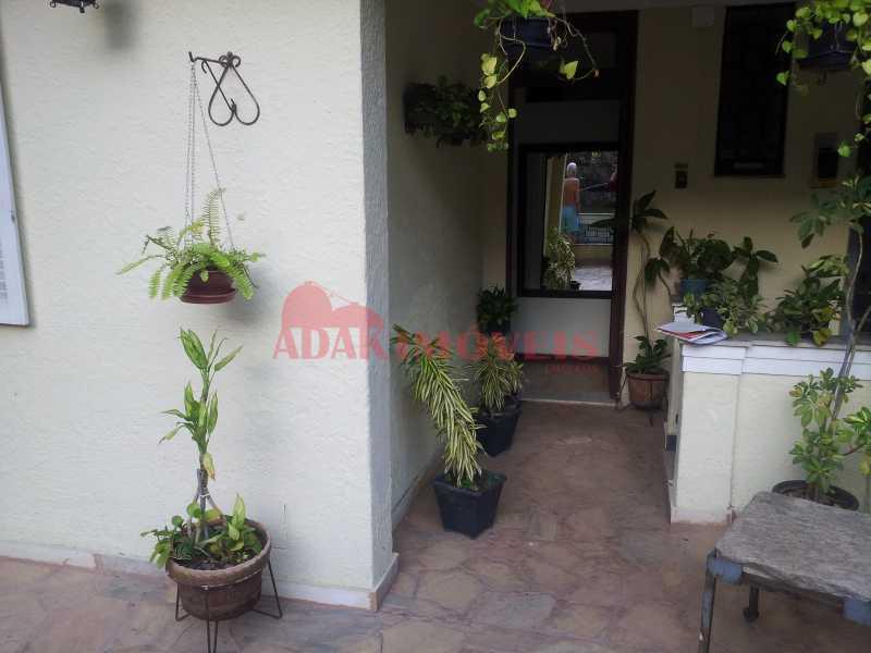 20170920_164031 1 - Apartamento 2 quartos à venda Cosme Velho, Rio de Janeiro - R$ 750.000 - LAAP20334 - 22