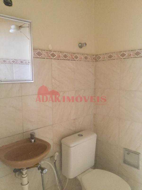 image 27 - Apartamento à venda Centro, Rio de Janeiro - R$ 220.000 - CTAP00217 - 18