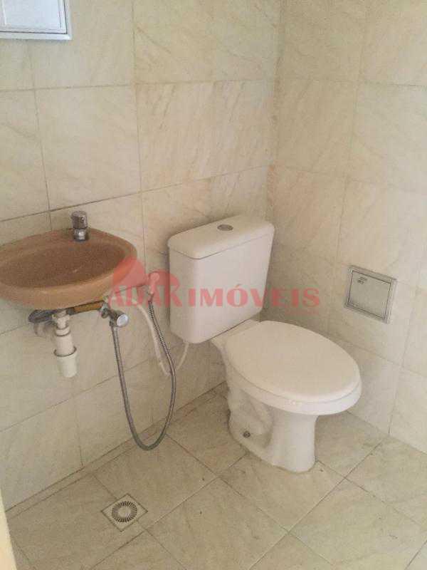image 28 - Apartamento à venda Centro, Rio de Janeiro - R$ 220.000 - CTAP00217 - 19