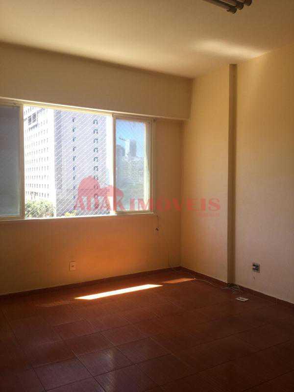 image 29 - Apartamento à venda Centro, Rio de Janeiro - R$ 220.000 - CTAP00217 - 3