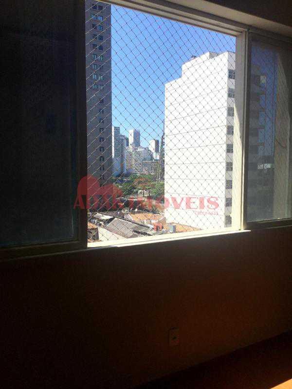 image 30 - Apartamento à venda Centro, Rio de Janeiro - R$ 220.000 - CTAP00217 - 9