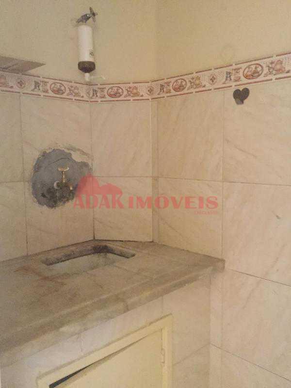 image 33 - Apartamento à venda Centro, Rio de Janeiro - R$ 220.000 - CTAP00217 - 20