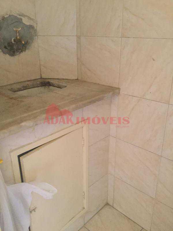 image 34 - Apartamento à venda Centro, Rio de Janeiro - R$ 220.000 - CTAP00217 - 21