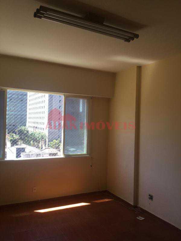 image 40 - Apartamento à venda Centro, Rio de Janeiro - R$ 220.000 - CTAP00217 - 4