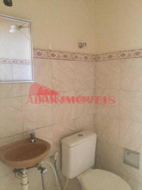 9229_G1506006888 - Apartamento à venda Centro, Rio de Janeiro - R$ 220.000 - CTAP00217 - 25