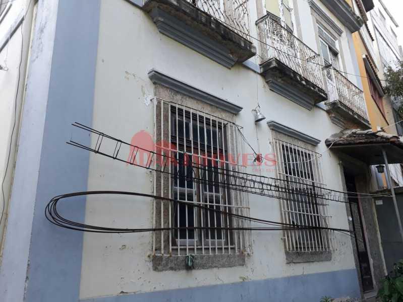 WhatsApp Image 2017-09-21 at 1 - Casa 4 quartos à venda Glória, Rio de Janeiro - R$ 3.000.000 - LACA40007 - 1