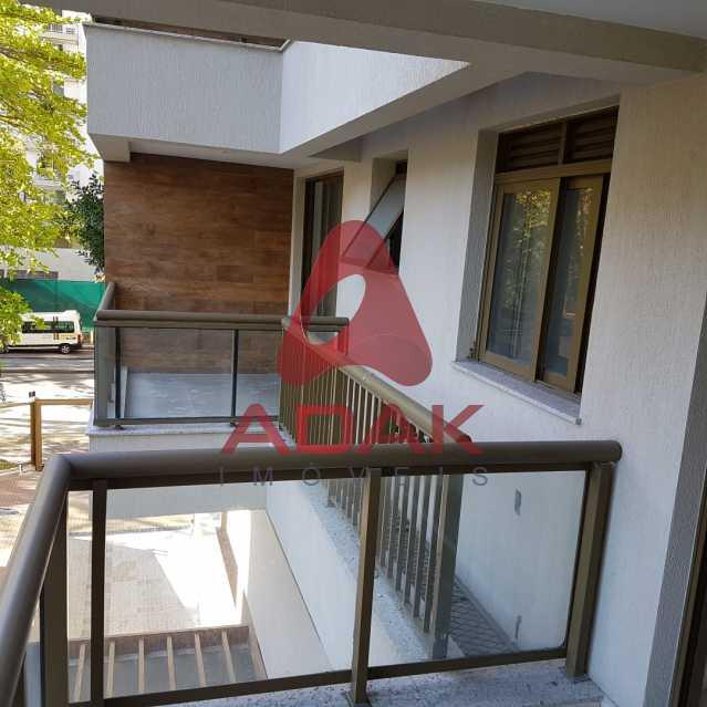 sao conrrando23 - Apartamento 2 quartos à venda São Conrado, Rio de Janeiro - R$ 860.000 - CPAP20622 - 4