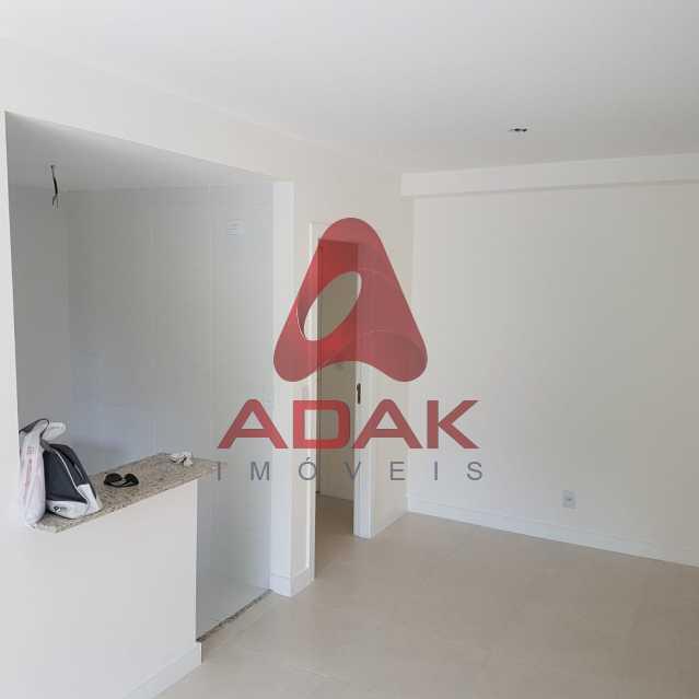 sao corrando 06 - Apartamento 2 quartos à venda São Conrado, Rio de Janeiro - R$ 860.000 - CPAP20622 - 10