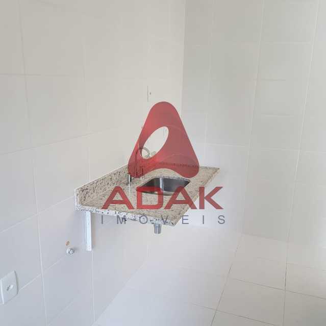 sao corrando07 - Apartamento 2 quartos à venda São Conrado, Rio de Janeiro - R$ 860.000 - CPAP20622 - 17