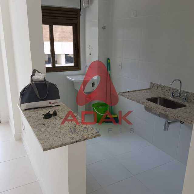 sao corrando09 - Apartamento 2 quartos à venda São Conrado, Rio de Janeiro - R$ 860.000 - CPAP20622 - 19