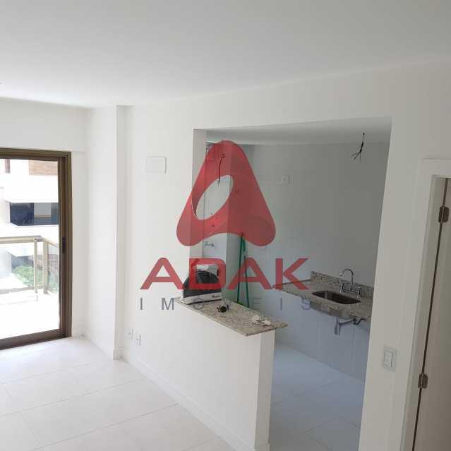 sao corrando11 - Apartamento 2 quartos à venda São Conrado, Rio de Janeiro - R$ 860.000 - CPAP20622 - 21