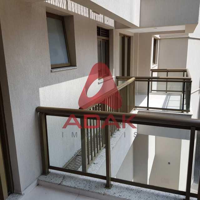 sao corrando13 - Apartamento 2 quartos à venda São Conrado, Rio de Janeiro - R$ 860.000 - CPAP20622 - 6