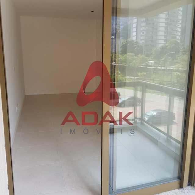 sao corrando14 - Apartamento 2 quartos à venda São Conrado, Rio de Janeiro - R$ 860.000 - CPAP20622 - 23