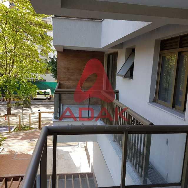 sao corrando21 - Apartamento 2 quartos à venda São Conrado, Rio de Janeiro - R$ 860.000 - CPAP20622 - 5
