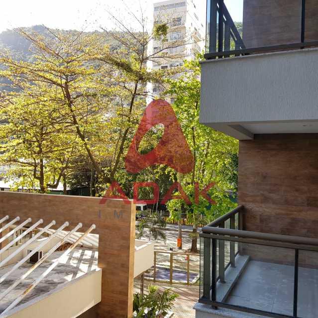 sao corrando22 - Apartamento 2 quartos à venda São Conrado, Rio de Janeiro - R$ 860.000 - CPAP20622 - 1