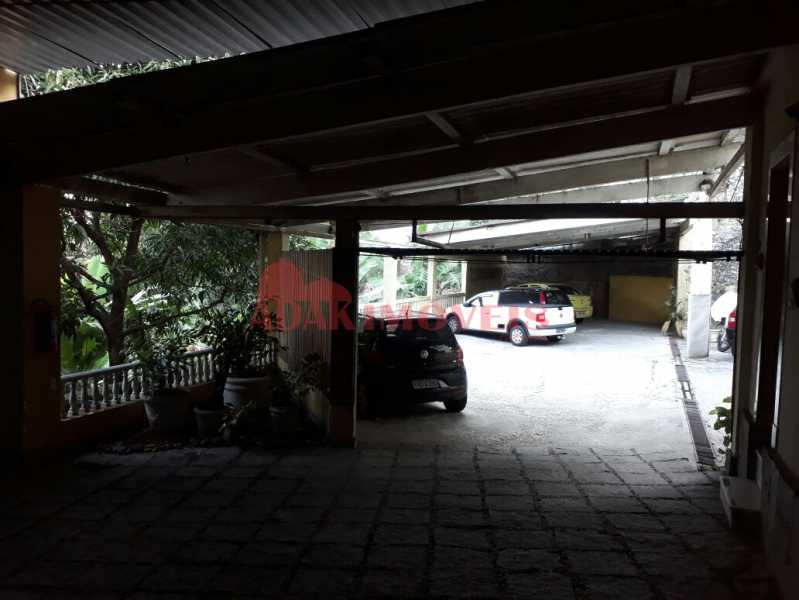 WhatsApp Image 2017-09-22 at 1 - Casa 21 quartos à venda Glória, Rio de Janeiro - R$ 8.000.000 - LACA210001 - 5