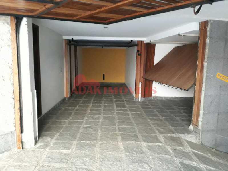 WhatsApp Image 2017-09-22 at 1 - Casa 21 quartos à venda Glória, Rio de Janeiro - R$ 8.000.000 - LACA210001 - 9