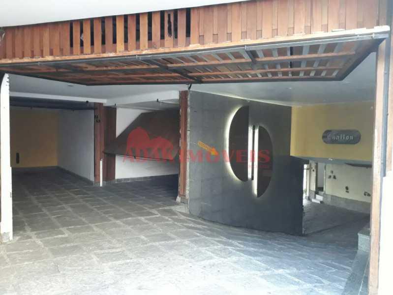 WhatsApp Image 2017-09-22 at 1 - Casa 21 quartos à venda Glória, Rio de Janeiro - R$ 8.000.000 - LACA210001 - 11
