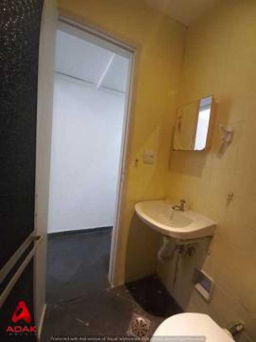 17fc02f5bbf6fa68ece19f42b435ec - Kitnet/Conjugado 25m² para alugar Centro, Rio de Janeiro - R$ 650 - CTKI00728 - 3