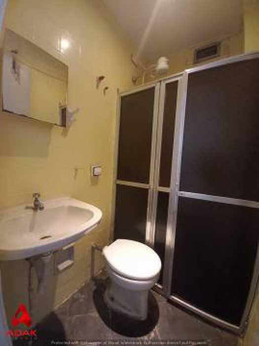e3adc2bf41785f736d30ad61f872aa - Kitnet/Conjugado 25m² para alugar Centro, Rio de Janeiro - R$ 650 - CTKI00728 - 6