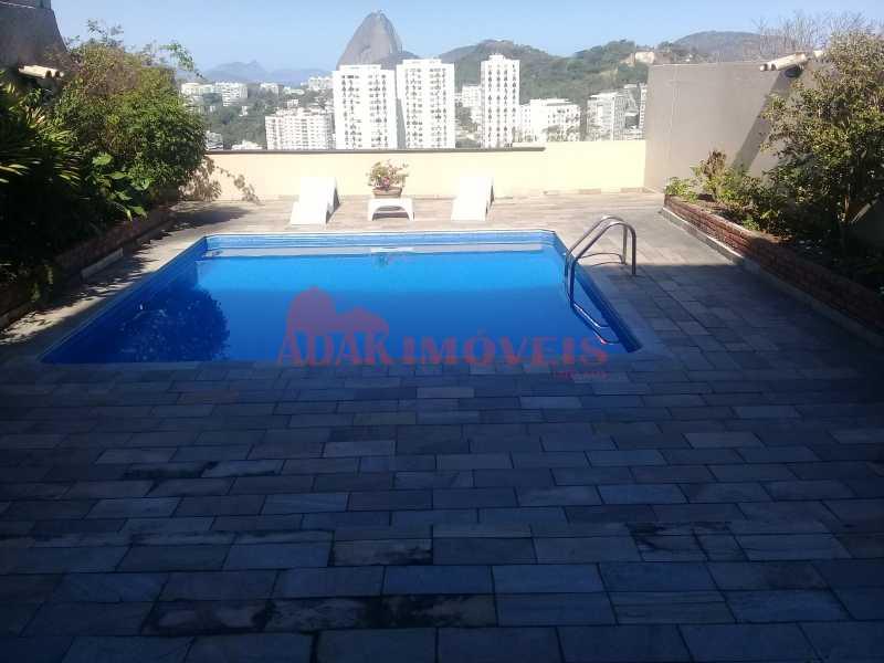 20170913_141844 - Casa 4 quartos à venda Santa Teresa, Rio de Janeiro - R$ 1.500.000 - LACA40008 - 1