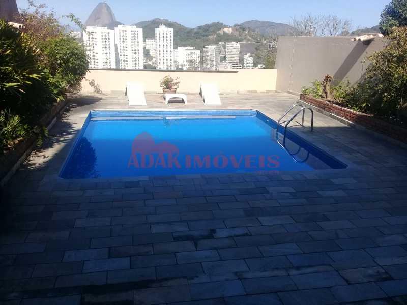 20170913_141848 - Casa 4 quartos à venda Santa Teresa, Rio de Janeiro - R$ 1.500.000 - LACA40008 - 3