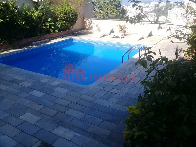 20170913_141858 - Casa 4 quartos à venda Santa Teresa, Rio de Janeiro - R$ 1.500.000 - LACA40008 - 4